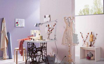 Viel Licht und helle, warme Farben sorgen für eine gemütliche Stimmung und laden zum Wohlfühlen ein.