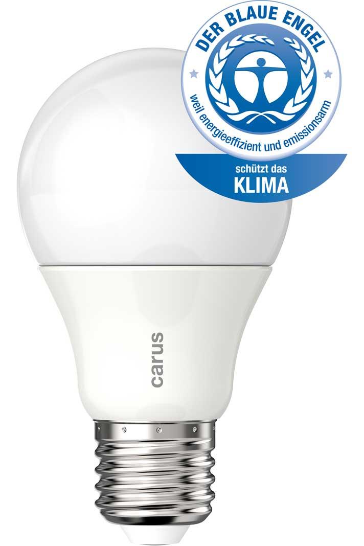 Blaue Led Lampe