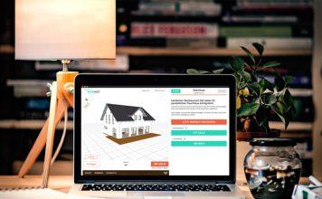 Der Hauskonfigurator online