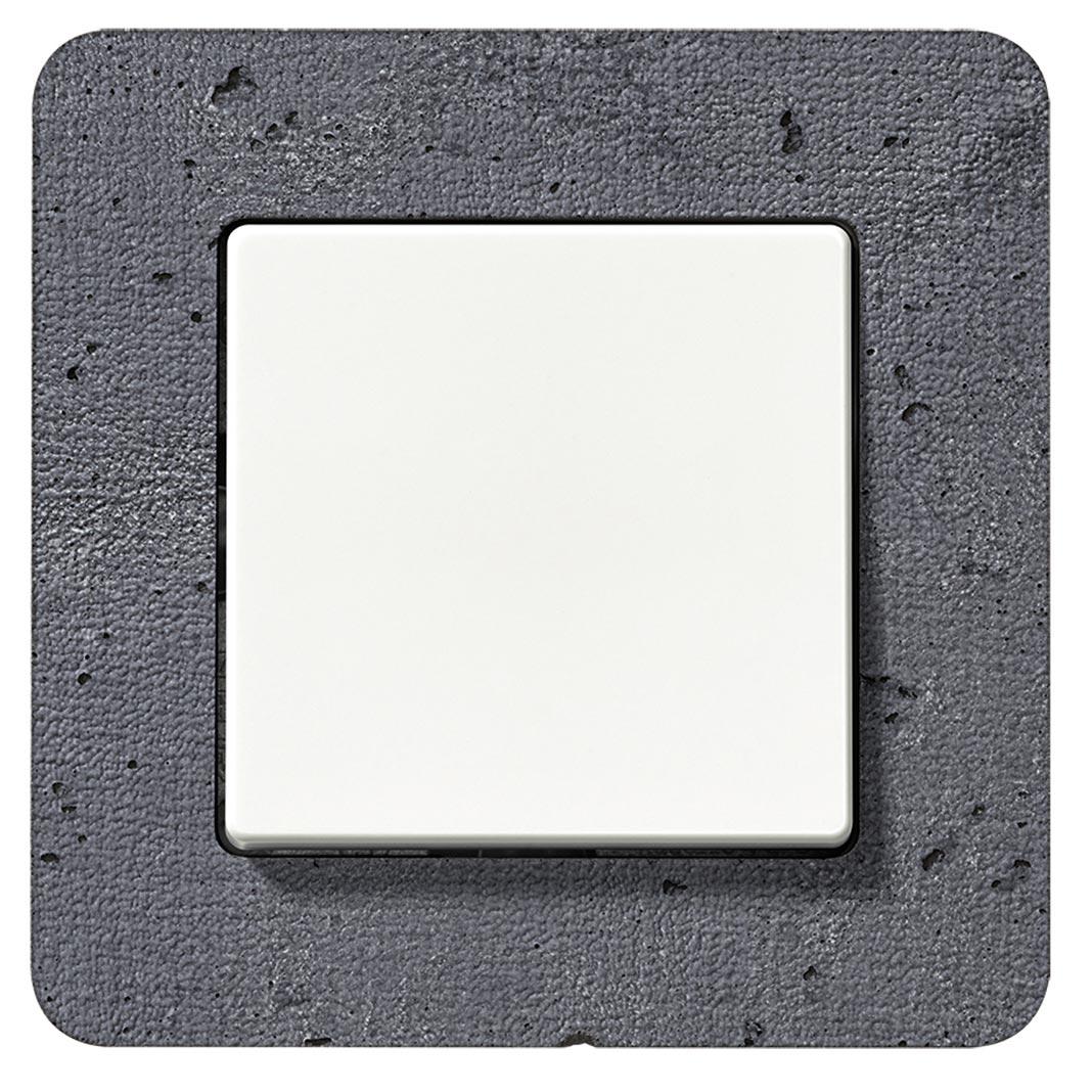 Design-Lichtschalter setzen starke Akzente. » LIVVI.DE