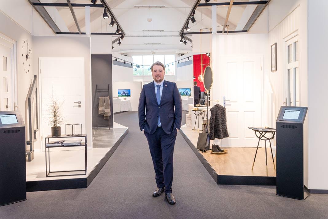 Die Produktpräsentation in der Viebrockhaus-Markenwelt wurde ganz neu konzipiert.