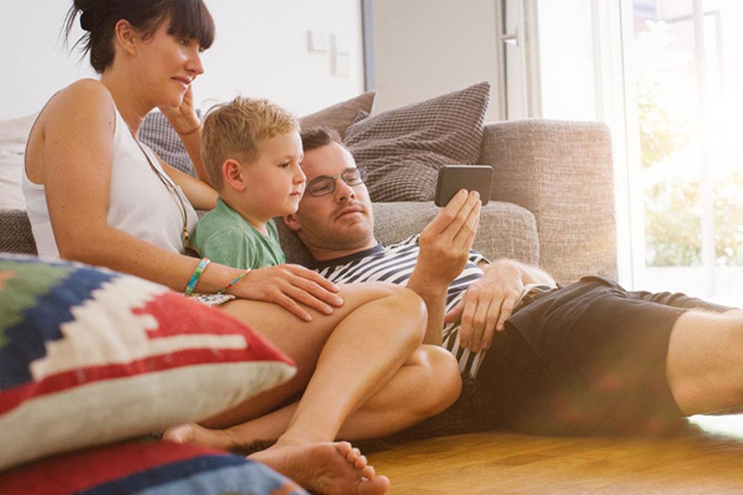 Für Familien bietet die Alternative viele Vorteile.