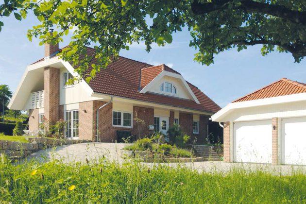 1 Liter-Haus! Glücksburg