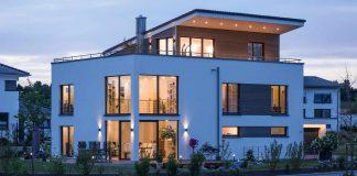 Ökologisch wohnen mit Kitzlinger Haus.