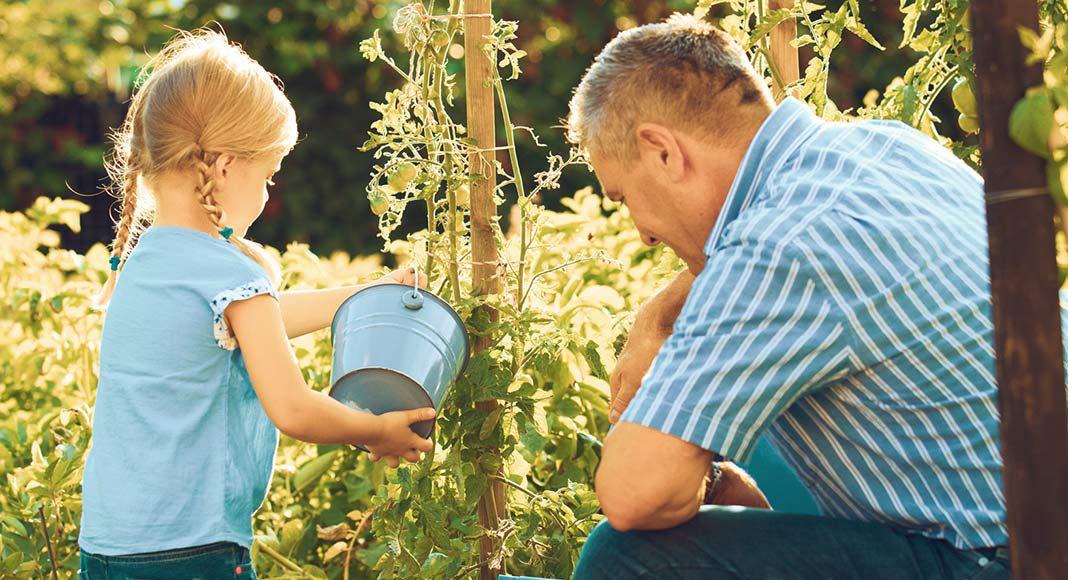 Nicht nur Grundstücksknappheit, auch der Wunsch nach Nähe zur Familie ist ein guter Grund,.