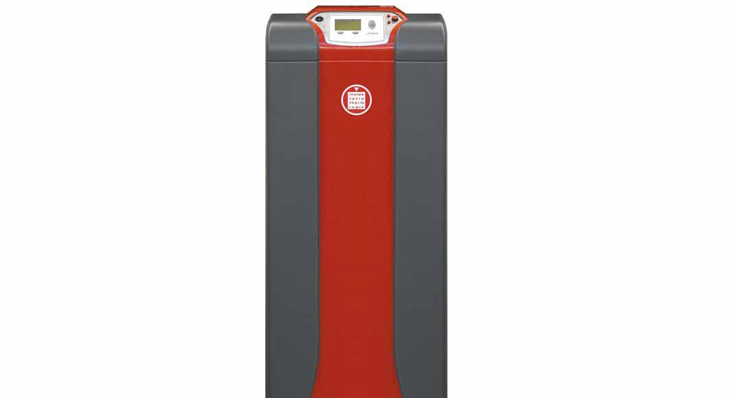 Hybrid-Wärmepumpe von ratiotherm.
