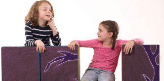 Märchenhaftes Wohnen für Kinder