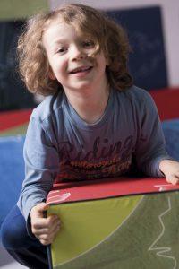 Kindersitzwürfel fürs Kinderzimmmer