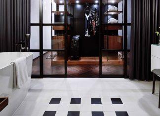 Ein Traum von einem Badezimmer.