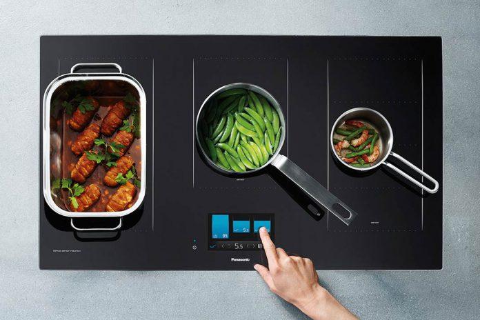 Inteligente Küchentechnik