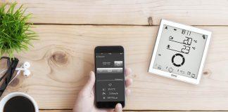 Smart Home System Solexa 2.