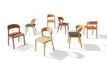 Nachhaltige Möbel.