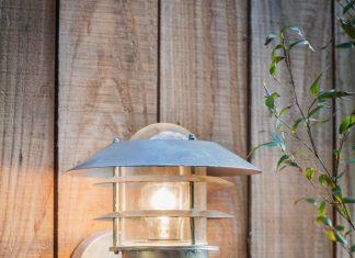 maritime Lampen liegen im Trend