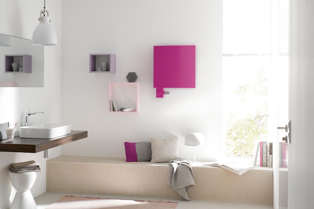 designheizk rper die neuesten modelle und designs. Black Bedroom Furniture Sets. Home Design Ideas