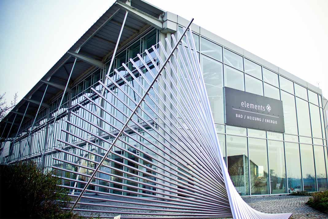 Deutschlandweit über 220 Ausstellungen