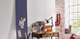 Stilvolle Tapete fürs Kinder- und Jugendzimmer
