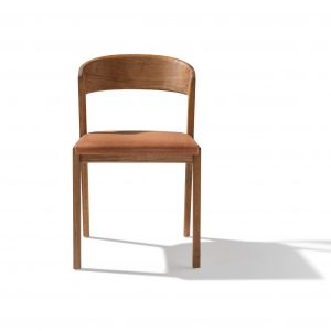 Der klassische Design Stuhl Nylon von Team 7