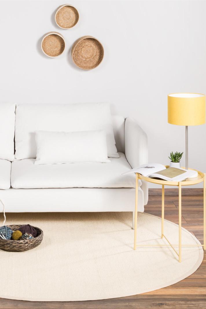 Nachhaltige Teppiche Aus Naturmaterialien Livvi De