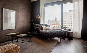 Hotelzimmer Joi-Design Foto: Das Design von Hotelzimmern ist sepziell auf die Bedürfbisse der Gäste konzipiert – einzelne Elemente lassen sich aber auch auf Privathaushalte übertragen. Foto: Joi-Design
