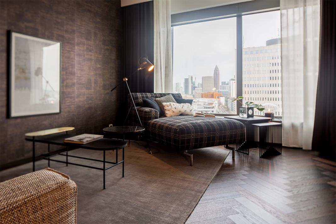Interior Design Tipps: Was private Hausbesitzer von Hoteliers lernen ...