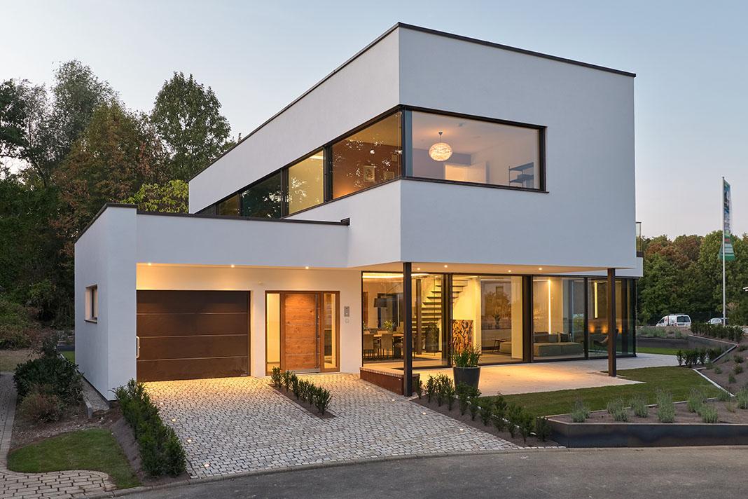 Luxhaus core