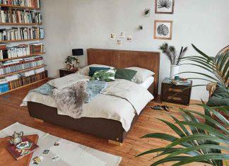 Birkenstock Betten