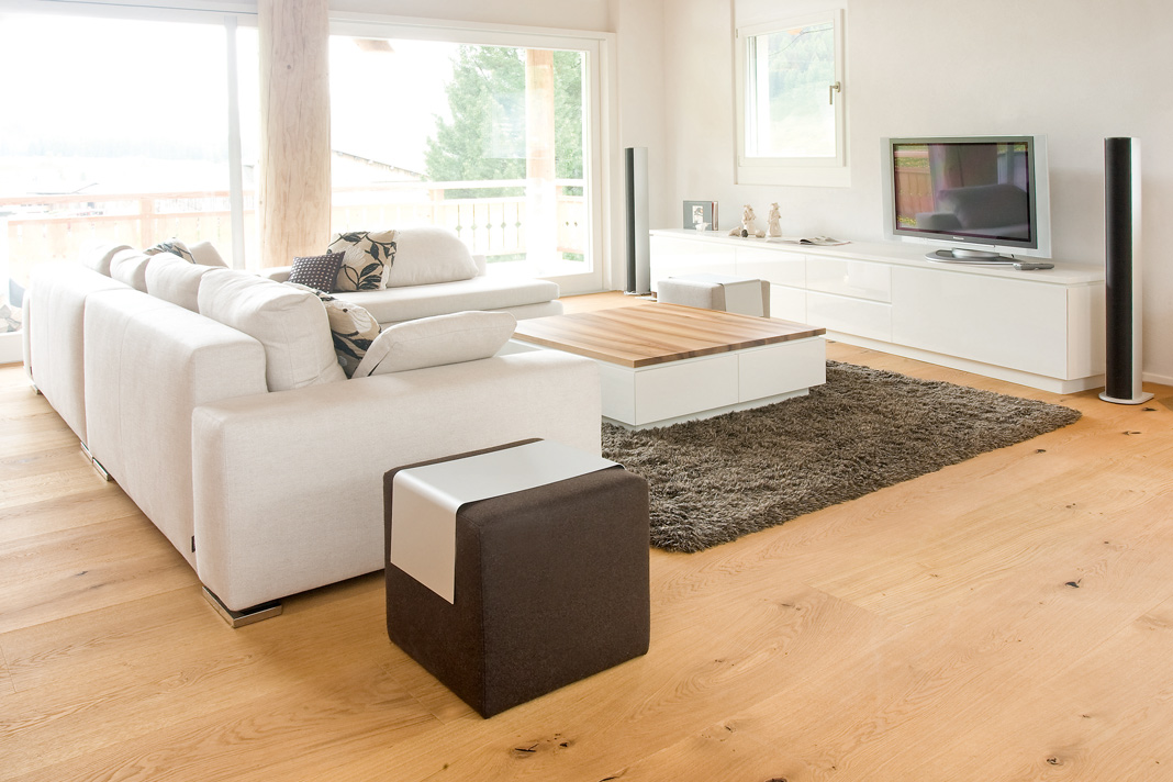 Holzboden Und Fußbodenheizung ~ Natürlich warm mit holzboden und fußbodenheizung u livvi