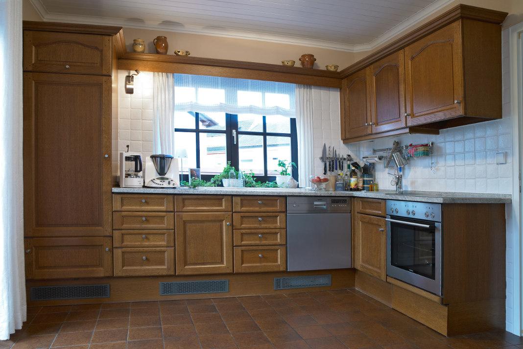 Tipps Und Ideen Zum Küche Renovieren.