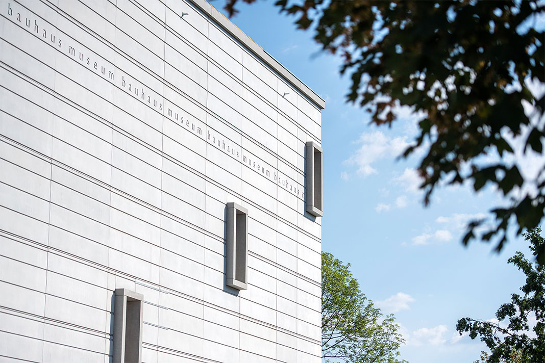 Bauhaus Museums Weimar