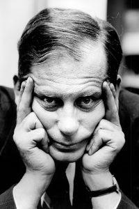 Bauhaus Gründer Walter Gropius