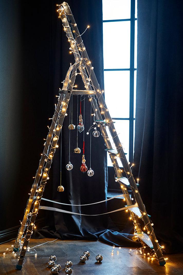 Weihnachtsdeko Ideen Für Innen Und Außen Livvide