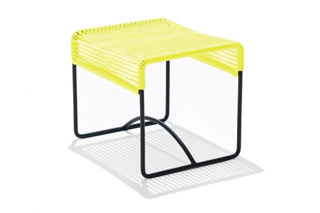 Outdoor Acapulco Chair Design Tisch
