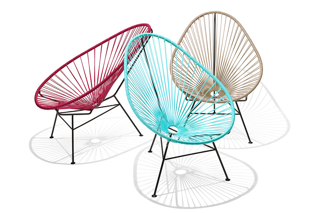 Acapulo Chair Outdoor