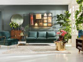 Wohnzimmer Kare Design