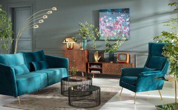 Kare Design Wohnzimmer