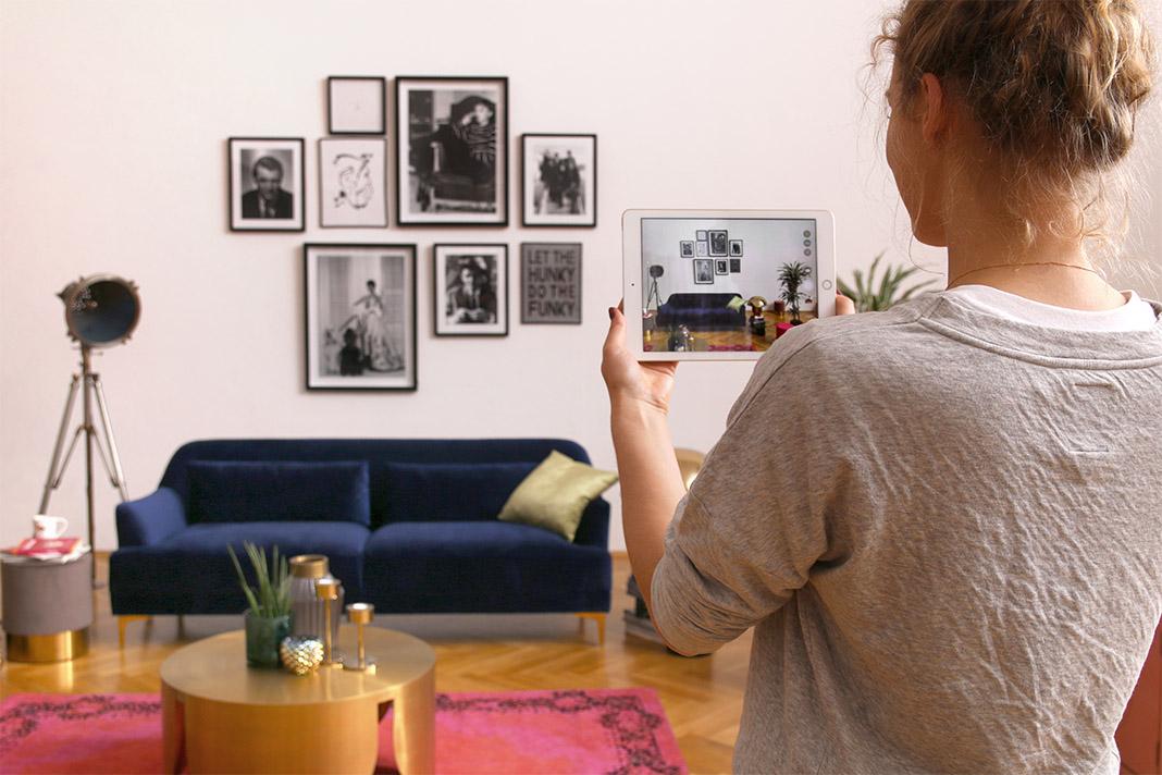 imm cologne 2019 zeigt zuk nftige wohntrends livvi de. Black Bedroom Furniture Sets. Home Design Ideas