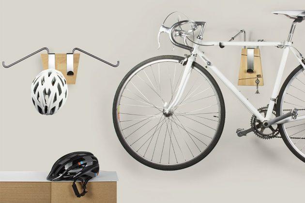Fahrradhalter Opossum