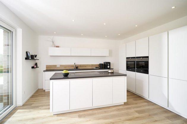 Küche Design Hörmann Haustüren