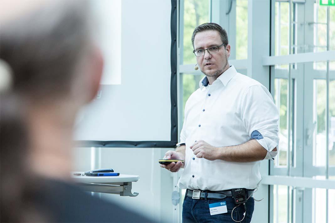 Smart Home EinsteigerExperte Björn Nahler
