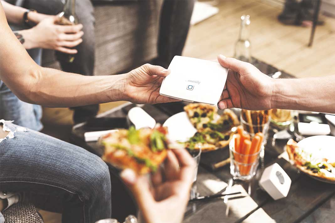 Smart Home für Einsteiger wesmartify