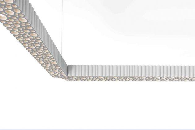 individuelle Design Lampe