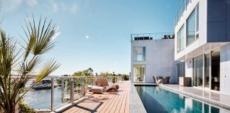 Villa mit Outdoor-Pool
