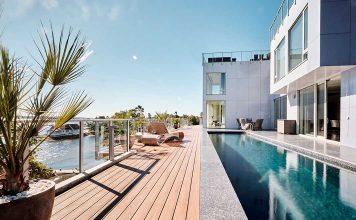 Villa mit Outdoor-Pool
