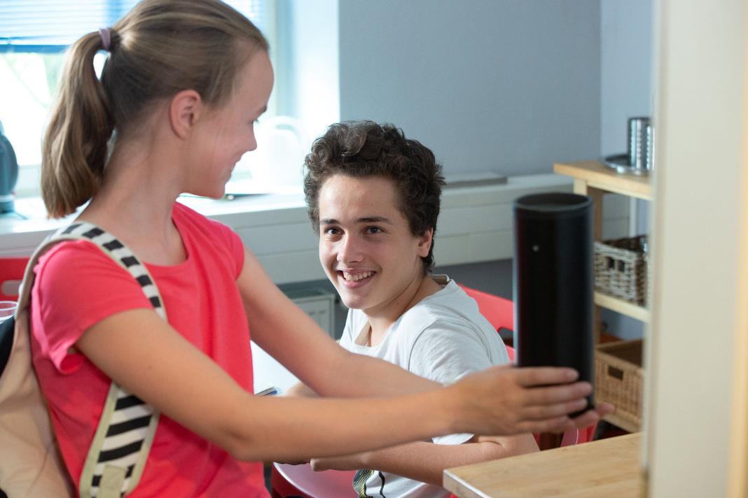 Moderne Technologien führen zur Digitalisierung im Kinderzimmer - djd/www.teachtoday.de