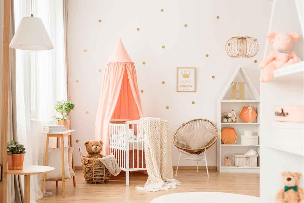 Holzboden Kinderzimmer