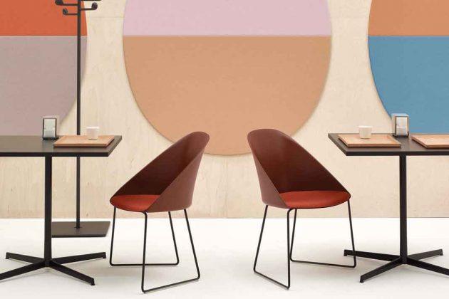 moderne Design Stühle