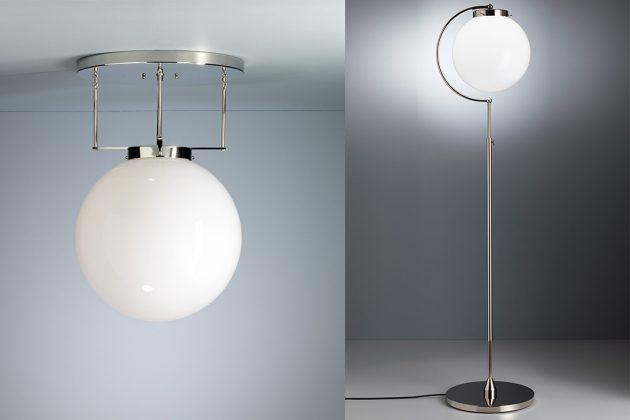 Deckenleuchte Bauhaus Lampen