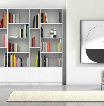 moderne nachhaltige Möbel