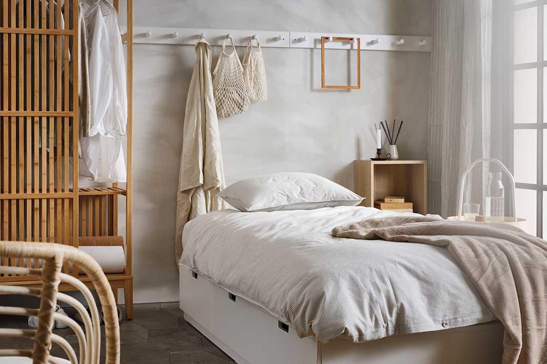 Lagom Design Schlafzimmer