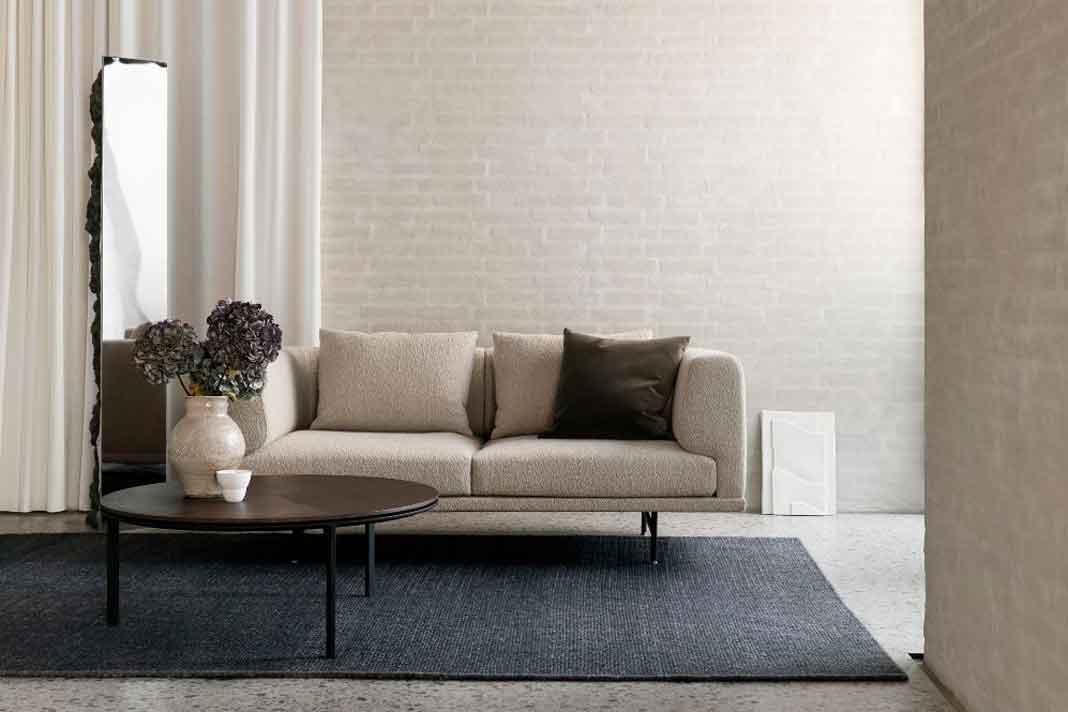 Vipp Designer Sofa